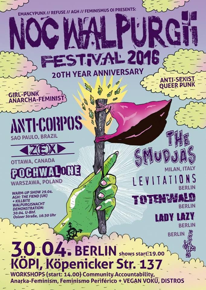 noc warpucci festival